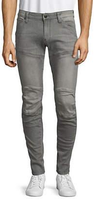 G Star Tricia Skinny Jeans