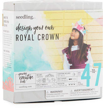 Your Own Seedling Design Crown Kit