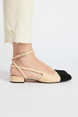 Free People Fp Collection Alana Flat