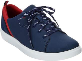 Clarks CLOUDSTEPPERS by Lace Up Sport Shoes - Step Verve Lo
