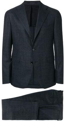 Tagliatore classic single-breasted suit