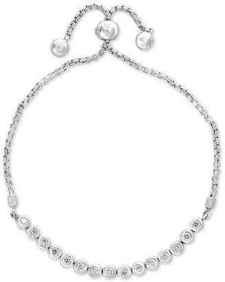 Effy Bubbles by Diamond Bezel Bolo Bracelet (5/8 ct. t.w.)