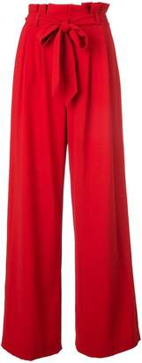 Alice + Olivia Alice+Olivia Farrel wide-leg trousers