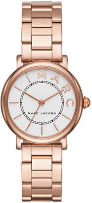 Marc Jacobs MJ3527 Classic Watch