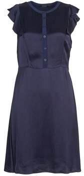 Kookai CECILY women's Dress in Blue