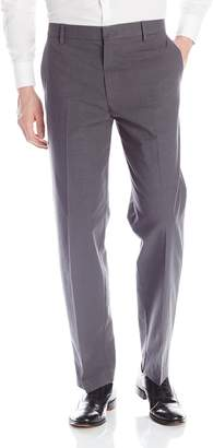 Dockers New Iron-Free Flat-Front Khaki Pant