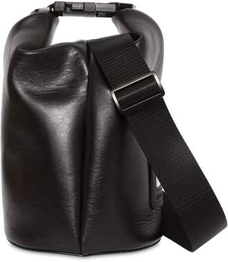 Maison Margiela Leather Scuba Bag W/Strap