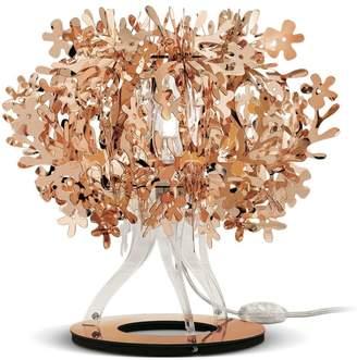 Slamp Fiorellina Copper Table Lamp