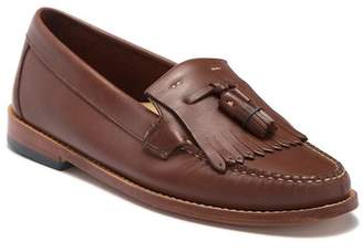 G.H. Bass and Co. Wendy Kiltie Tassel Loafer