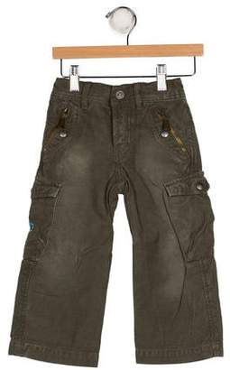 Diesel Boys' Six Pocket Pants