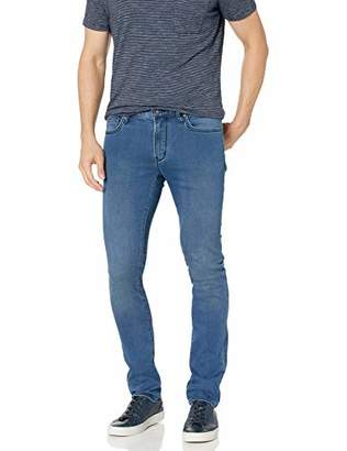 John Varvatos Men's Wight Skinny FIT Jean