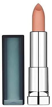 Maybelline Color Sensational Matte Lipstick 930 Nude Embrace (Pack of 4)