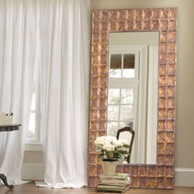 Anabella Floor Mirror