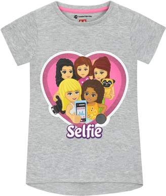 Lego Friends Girls Friends T-Shirt