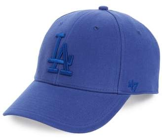 '47 MVP LA Dodgers Baseball Cap
