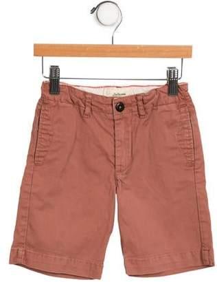 Bellerose Kids Girls' Mini Shorts