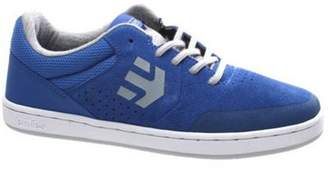 Etnies Marana Kids Blue/white Shoe Adult 02
