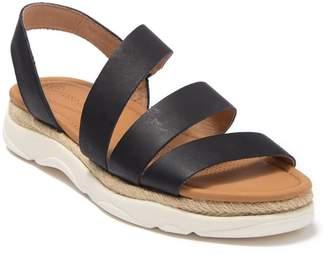 Corso Como Yasha Strappy Platform Sandal