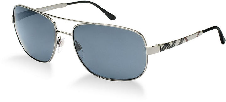 Burberry Sunglasses, BE3064