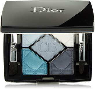 Christian Dior 5 Couleurs Couture Colors and Effects Eyeshadow-# 276 Carre Bleu-0.21-Ounce