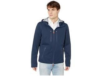 Save The Duck Short Rain Jacket