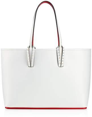 8c72ff6edf Christian Louboutin White Handbags - ShopStyle