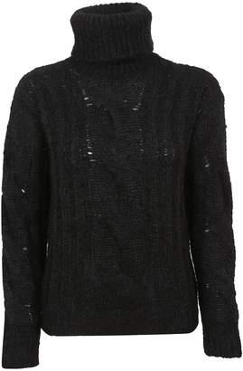 Max Mara Mohair Sweater