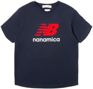 New Balance x Nanamica NB COOLMAX SS