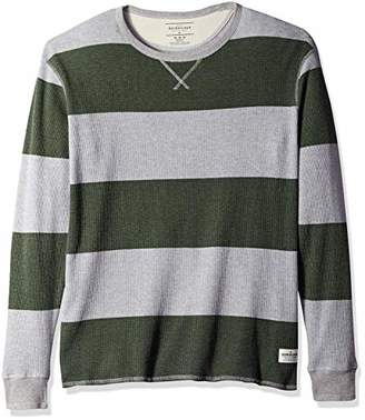 Quiksilver Men's JAA MATA Knit Crew Neck