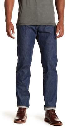 Rag & Bone RB15 Buckle Back Jeans