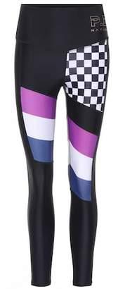 P.E Nation The Check Hook leggings
