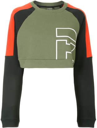 P.E Nation All-Rounder sweatshirt