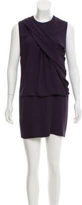 IRO Mini Sleeveless Dress