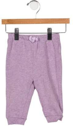 Ralph Lauren Girls' Woven Sweatpants