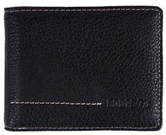 Roots Rugged Slim-Fold Wallet