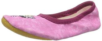Beck Girls' Dancer rosa Sports Shoes - Gymnastics Pink Size: