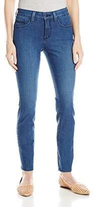 NYDJ Women's Petite Clarissa Ankle Jean