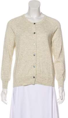Etoile Isabel Marant Napoli Button-Up Cardigan w/ Tags