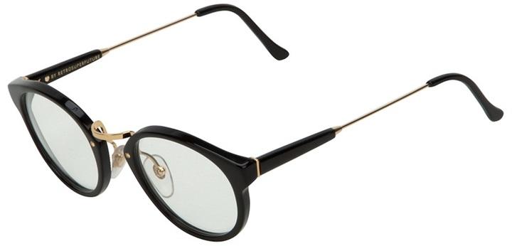 RetroSuperFuture Retro Super Future 'Panamá' Glasses