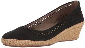 Easy Spirit Women's Derely Wedge Pump $26.53 thestylecure.com