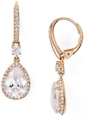 Nadri Miss Pear Drop Earrings