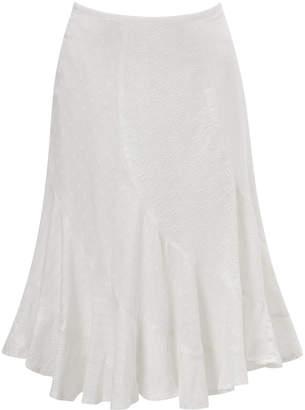 Joe Browns Beautiful Broderie Anglaise Skirt