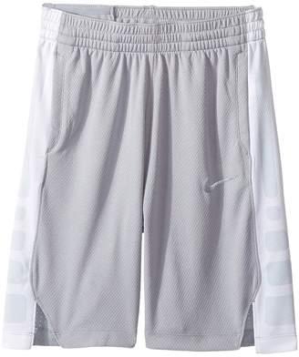 Nike Dry Elite Basketball Short Boy's Shorts