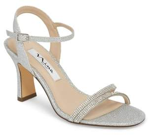 Nina Avalon Ankle Strap Sandal