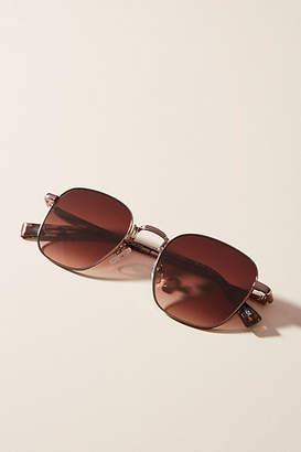 Scojo New York Stag Square Sunglasses