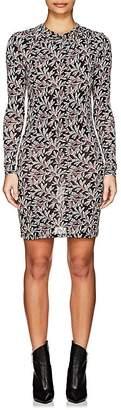 Etoile Isabel Marant Women's Trani Floral Jersey Minidress
