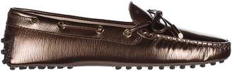 Tod's Tods Leather Loafers Moccasins Heaven