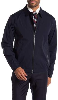 Ermenegildo Zegna Water Repellent Light Jacket