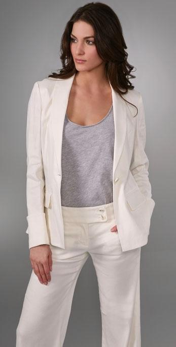 Diane von Furstenberg Bianca Jacket