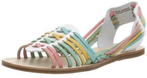 MIA Women's Aztec Sandal